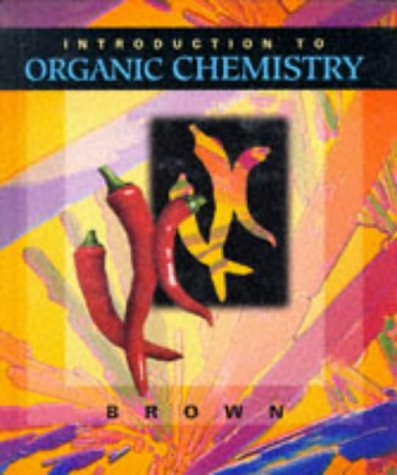 Inroduction to Organic Chemistry