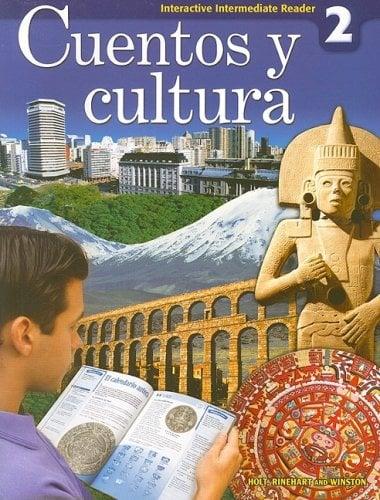 Interactive Intermediate Reader, Level 2: Cuentos y Cultura