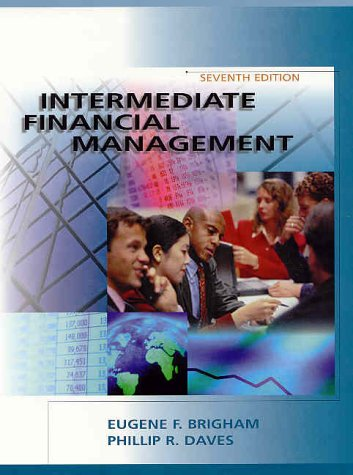 Intermediate Financial Management [With CDROM]