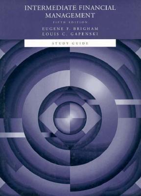 Intermediate Financial Manual