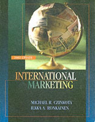 International Marketing 2002 Update: 2002 9780030353895