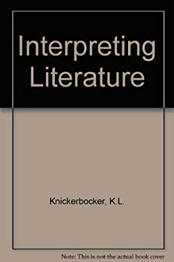 Interpreting Literature