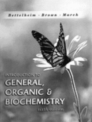 Introduction to General, Organic &