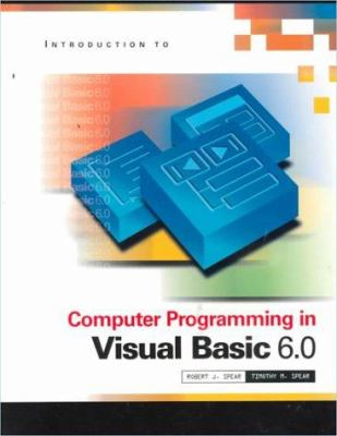 Introduction to Programming in Visual Basic 6.0