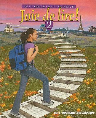 Joie de Lire! Intermediate Reader 2