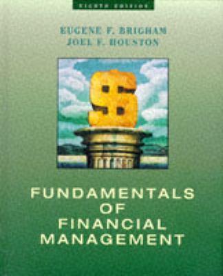 Kit Fundamental Financial Management