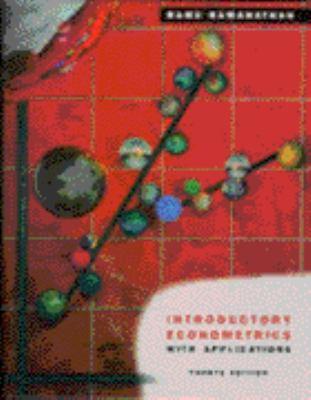 Kit: Intro Econometrics 4e+esl Sfwr
