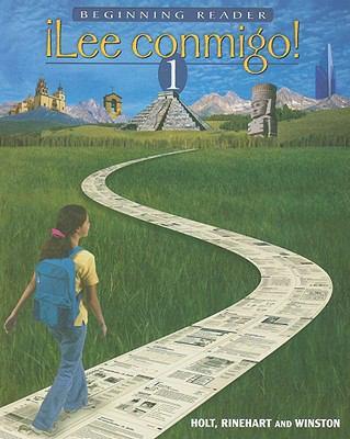 Lee Conmigo! 1 Beginning Reader