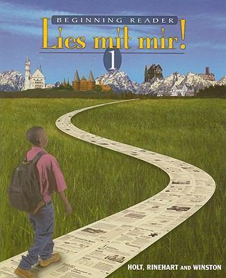 Lies Mit Mir! Beginning Reader 1