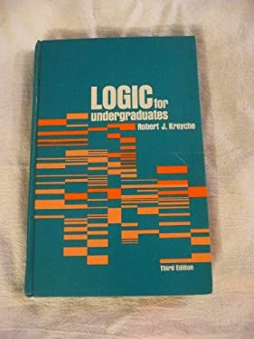 Logic for Undergraduates 9780030780950