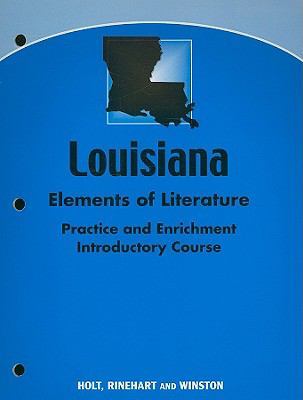 Louisiana Practice and Enrichment Introductory Course
