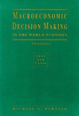Macroeconomic Decision Making
