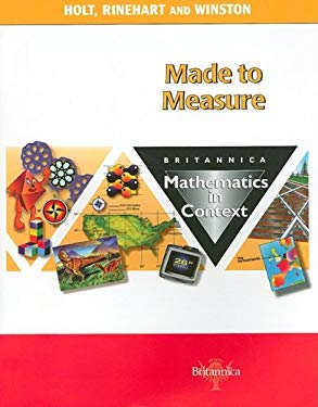 Made to Measure: Britannica Mathematics in Context