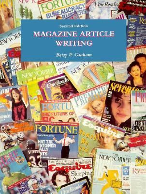 Magazine Article Writing