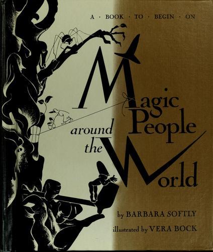 Magic People Around the World