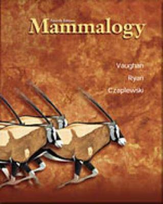 Mammalogy