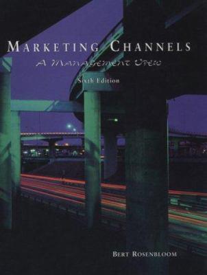 Marketing Channels: A Management View
