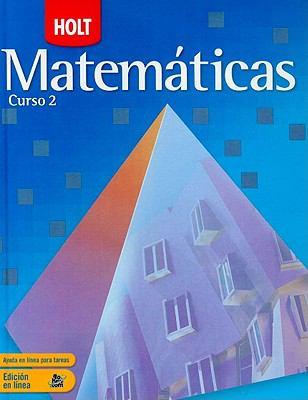 Matematicas Curso 2