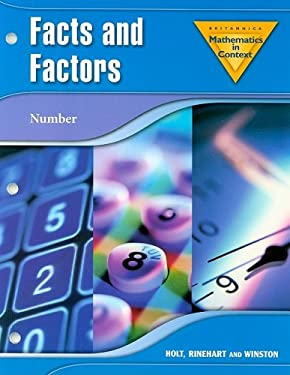 Mathematics in Context: Facts and Factors: Number