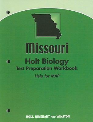 Missouri Holt Biology Test Preparation Workbook