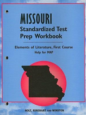Missouri Standardized Test Prep Workbook