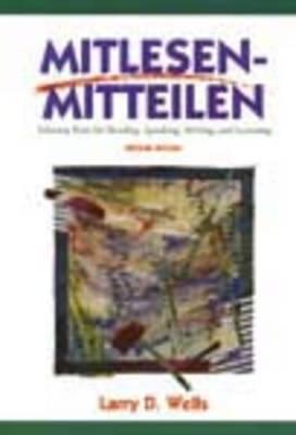 Mitlesen-Mitteilen Text/Tape Pkg