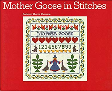 Mother Goose in Stitches