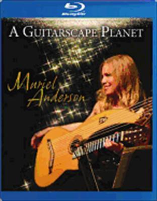 Muriel Anderson: A Guitarscape Planet