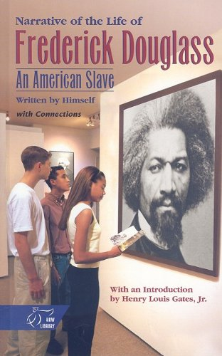 Narrative of the Life of Frederick Douglass, an American Slave Questions and Answers