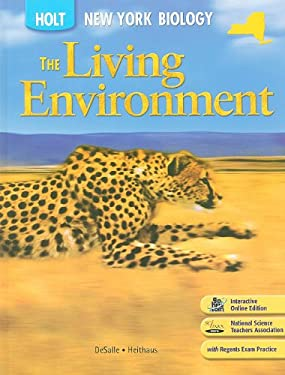 New York Holt Biology: The Living Environment