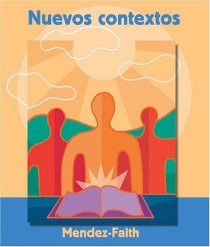 Nuevos Contextos: Doce Cuentistas Contemporaneos de Hispanoamerica