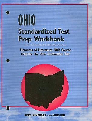 Ohio Standardized Test Prep Workbook, Fifth Course