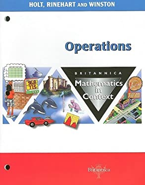 Operations: Britannica Mathematics in Context