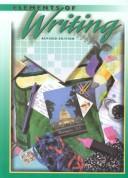 P/E Elem of Wrtng REV Ed 98 3rd Crs/Gr 9