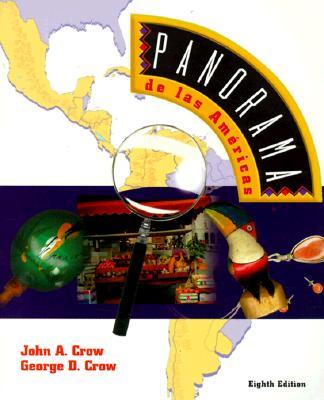 Panorama de Las Americas 9780030175282