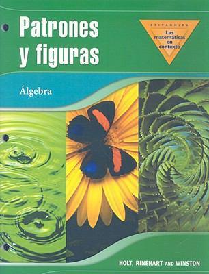 Patrones y Figuras Algebra