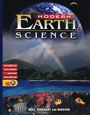 Modern Earth Science: ?Pupil+s Edition? 2002