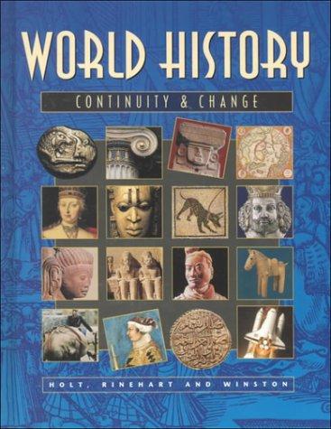 Pe World Hist