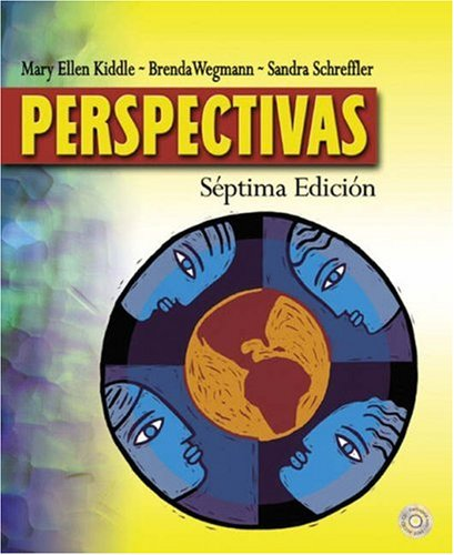 Perspectivas [With CD]