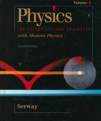 Physics for Scientists & Engineers 9780030156588