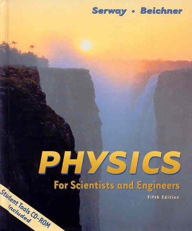 Physics for Scientists and Engineers, Chapters 1-39 [With CDROM]