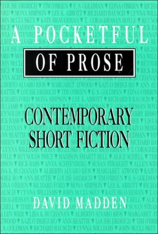 Pocketful of Prose: Contemporary Short Fiction