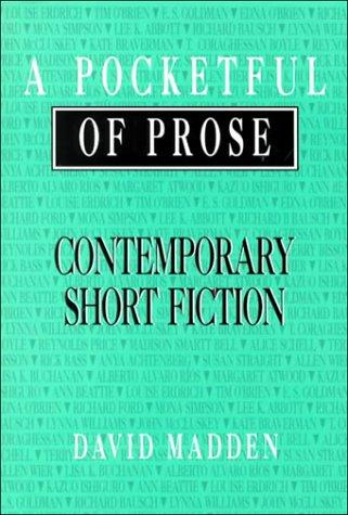 Pocketful of Prose: Contemporary Short Fiction