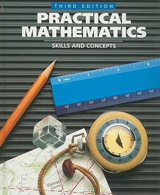 Practical Mathematics: Skills and Concepts