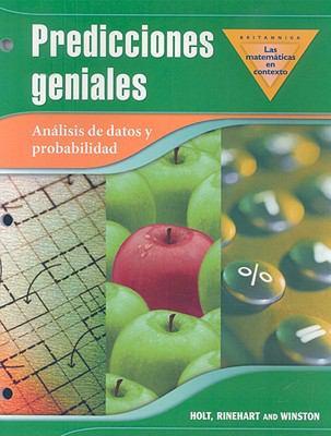 Predicciones Geniales: Analisis de Datos y Probabilidad