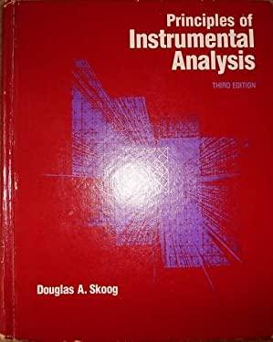Principles of Instrumental Analysis - 3rd Edition