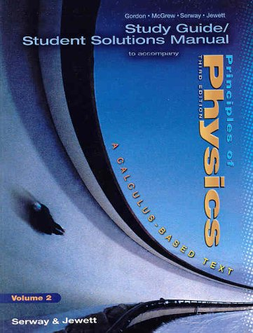 Principles of Physics, Volume 2
