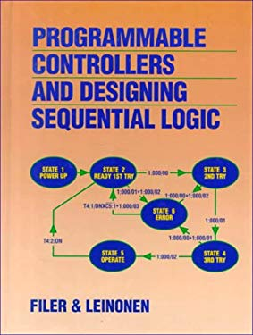 Programmable Controllers & Designing Sequential Logic 9780030323225