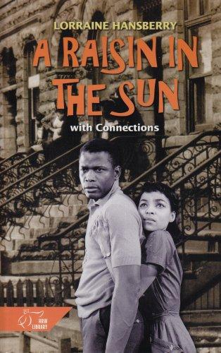Raisin in the Sun: Hrw Lib W/Conn