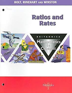 Ratios and Rates: Britannica Mathematics in Context
